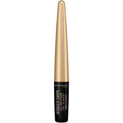 Wonder'swipe liner ombre à paupières 003 ballin'RIMMEL,nu, 1,7ml