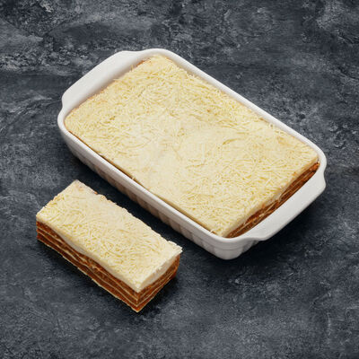 Lasagne bolognaise boeuf