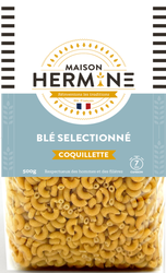 COQUILLETTE BLE SELECTIONNE