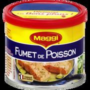 Maggi Fumet De Poisson Maggi, Boîte De 90g