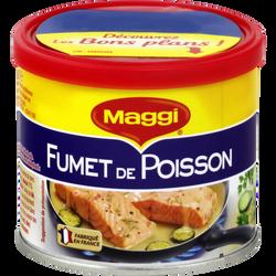 Fumet de poisson MAGGI, boîte de 90g