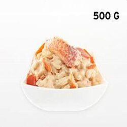 Salade Nautilus TOUT FEU-TOUT FRAIS