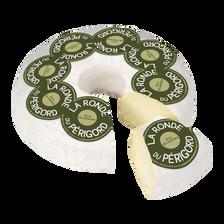 La ronde du perigord, au lait pasteurisé, 31% Mat.Gr.