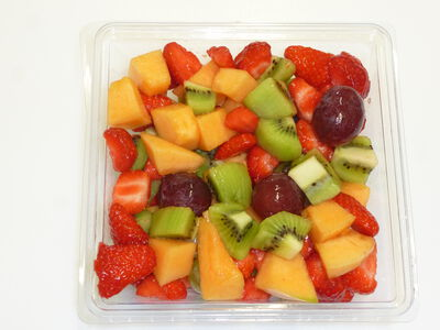 Salade multifruits