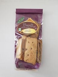 BISCUITS FIGUES, 180g