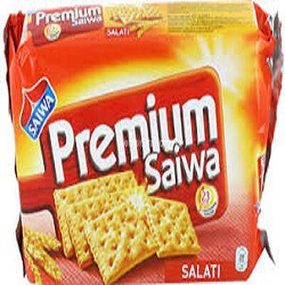 Premium crackers sales, SAIWA,250g