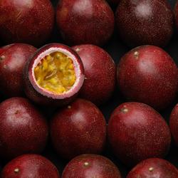 Fruit de la passion, La Réunion, FRANCE