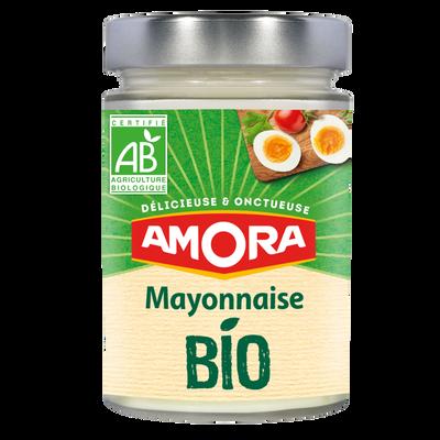 Mayonnaise organic bio AMORA, 270g