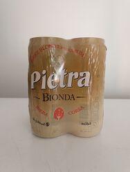 *PIETRA BIONDA 4X33CL