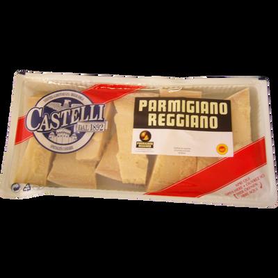 Parmigiano Reggiano AOP au lait cru pointes cassées 24 mois d'affinageminimum
