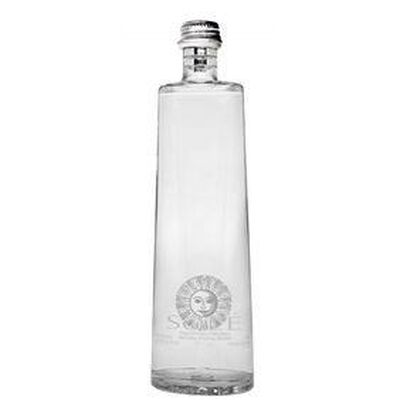 eau minérale naturelle Solé 750ml