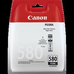CARTOUCHE CANON PGI-580 NOIR