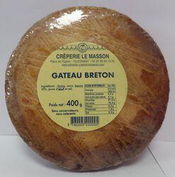 * GATEAU BRETON LE MASSON