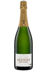 Champagne brut, DRAPPIER, bouteille de 75cl
