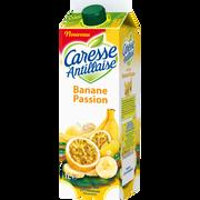 Caresse Antillaise Nectar Banane Passion Caresse Antillaise, 1l