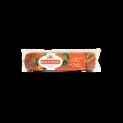Nonnettes à la confiture d'abricot MULOT ET PETITJEAN, x6