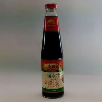 SAUCE MARINADE LKK 410ML