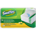 Swiffer Lingettes Nettoyantes Humides Pour Sols , X12