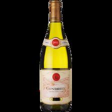 Vin blanc AOP Condrieu Guigal, 75cl