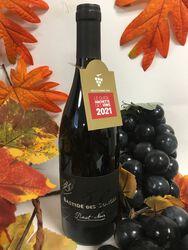 IGP Pays d'Oc - Bastide des Songes - Pinot Noir rouge