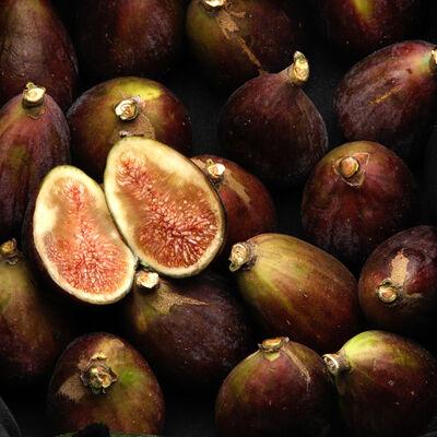 Figue moelleuse premium, Turquie