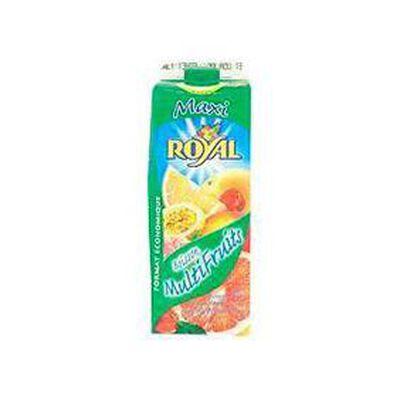 ROYAL JUS MULTIFRUITS 2L