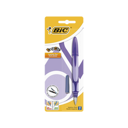 Stylo plume BIC Easy Clic Classic