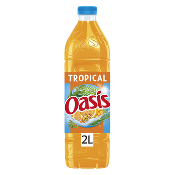 Oasis Tropical Oasis, 2l