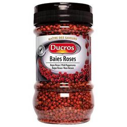 Baies roses DUCROS, 20g