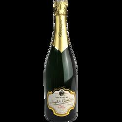 Champagne Pierson Cuvelier premier cru, 75cl