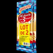 Lustucru Spaghetti Lustucru, 2x500g