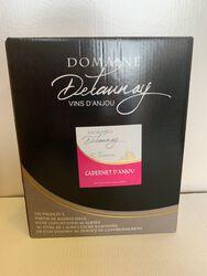 CABERNET D'ANJOU DELAUNAY 3L