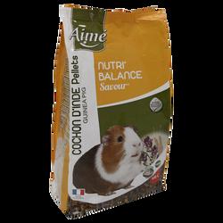 Nutri'balance savour pellets cochon d'inde, AIME, 900G