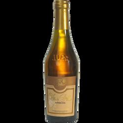 Arbois Vin de Paille FRUITIERE VINICOLE DE PUPILLIN, bouteille 0.375l