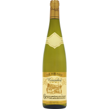 Rosenhof Vin Blanc Aop Alsace Gewurztraminer  U, 75cl