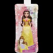 Walt Disney Poupée Poussière D'étoiles - Disney Princesses - Belle - 26 Cm - Dès 3ans