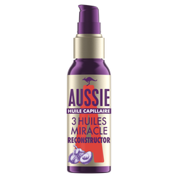 Huile reconstructrice AUSSIE 100ml