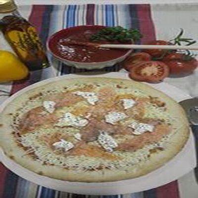 Pizza Norvégienne 686g