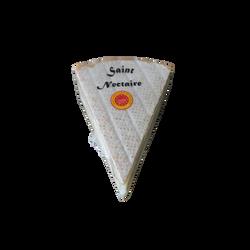 Saint Nectaire AOP laitier au lait pasteurisé, 25%MG, 200g