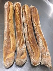 Baguette Tradition 3+1 offerte, Local Hyper U Savenay, Origine France