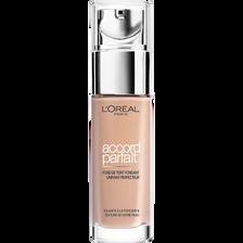 L'Oréal Fond De Teint Accord Parfait Vanille Rosé R2 Blister  Paris