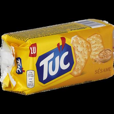 Crackers au sésame TUC, 100g