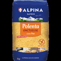 Polenta fine ALPINA SAVOIE, 1kg