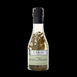 Vinaigre aux herbes de provence CLOVIS, 25cl