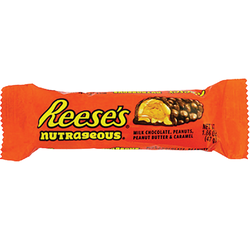 Barre Nutrageous REESE'S 47g