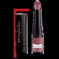 Rouge à lèvres rouge fabuleux 004 jolie mauve BOURJOIS, nu, 2,4gr