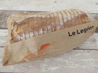 Pavé Legéen, 400g