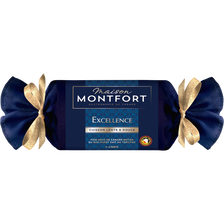 Excellence Foie Gras Canard Entier Sud-ouest Igp  Maison Montfort, Torchon De 200g