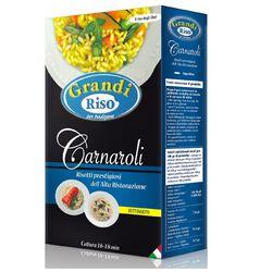 GRANDI RISO RIZ CARNAROLI 1 KG