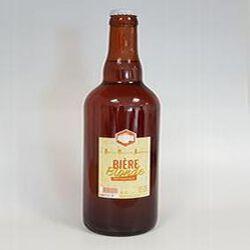 Bière Blonde Artisanale Brasserie Angevine 75 cl